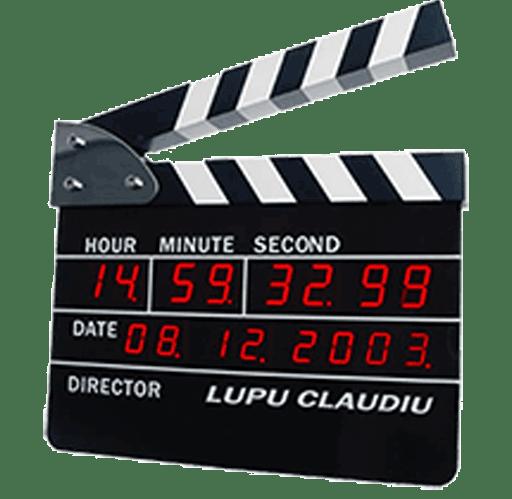 Filmare Evenimente